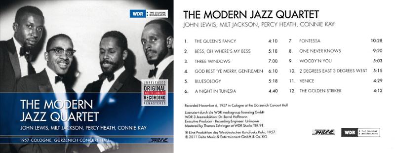 [Jazz] Playlist - Page 14 Mjq_1917