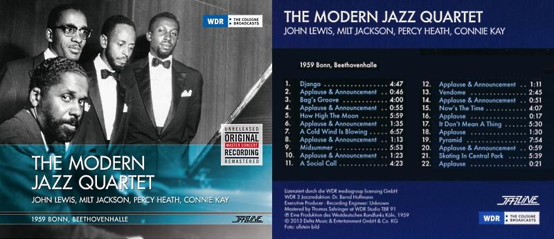 [Jazz] Playlist - Page 14 Mjq_1918