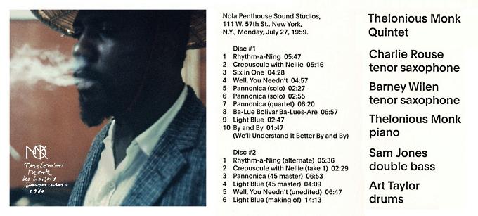 [Jazz] Playlist - Page 2 Monk_112