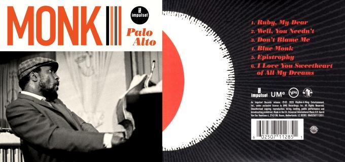 [Jazz] Playlist - Page 3 Monk_113