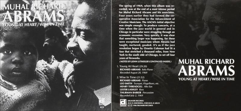 [Jazz] Playlist - Page 9 Muhal_10