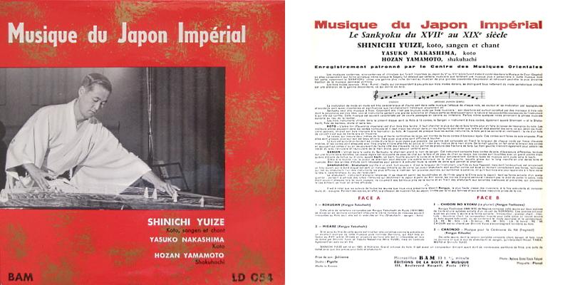 Musiques traditionnelles : Playlist - Page 18 Musiqu12