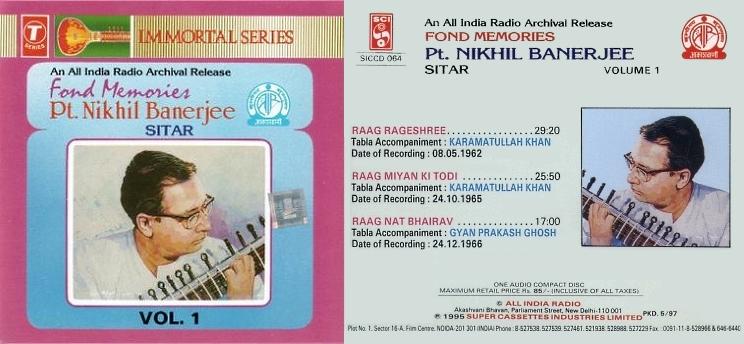 Musiques traditionnelles : Playlist - Page 18 Nikhil12