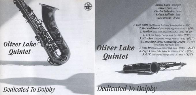 [Jazz] Playlist - Page 2 Oliver10