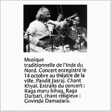 Musiques traditionnelles : Playlist - Page 18 Pandit11