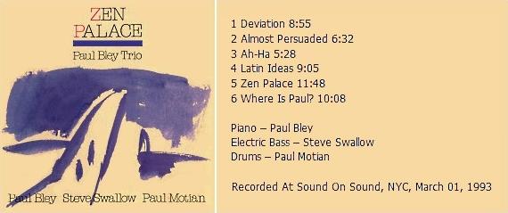 [Jazz] Playlist - Page 13 Paul_b16