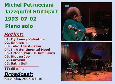 [Jazz] Playlist - Page 13 Petruc10