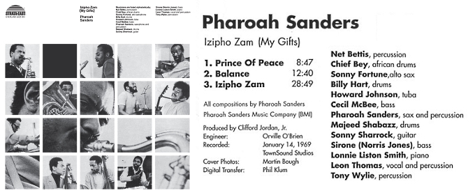 [Jazz] Playlist - Page 11 Pharoa18
