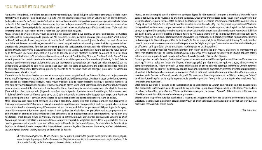 Playlist (146) - Page 17 Proust10