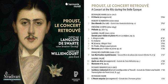 Playlist (146) - Page 17 Proust11