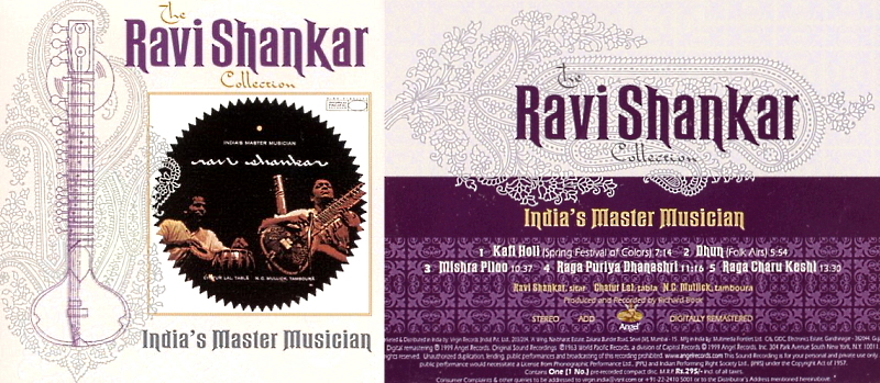 Musiques traditionnelles : Playlist - Page 17 Ravi_s12
