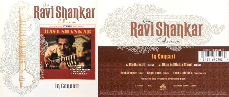 Musiques traditionnelles : Playlist - Page 17 Ravi_s13