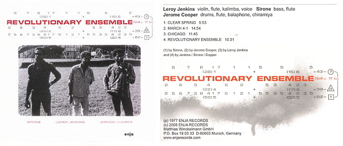 [Jazz] Playlist - Page 13 Revolu14