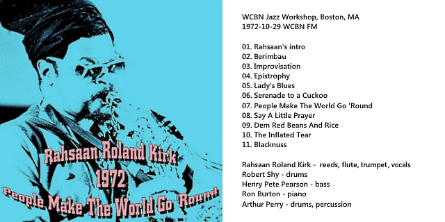 [Jazz] Playlist - Page 13 Roland15