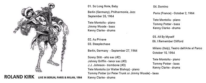 [Jazz] Playlist - Page 15 Roland20