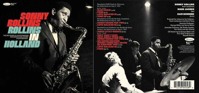 [Jazz] Playlist - Page 2 Rollin12