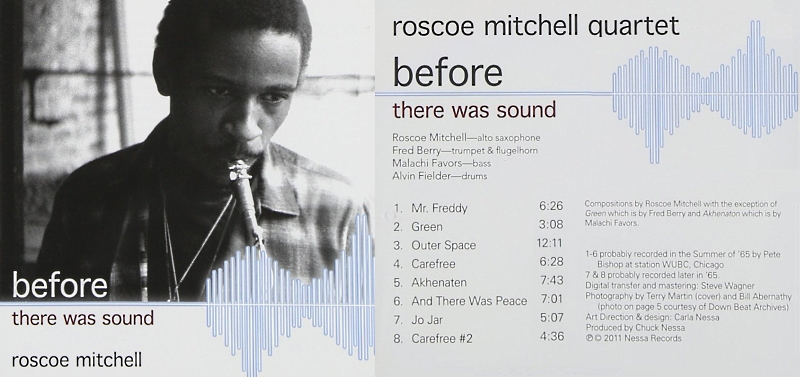 [Jazz] Playlist - Page 10 Roscoe11
