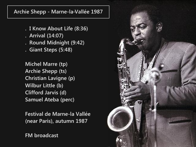 [Jazz] Playlist - Page 11 Shepp_10