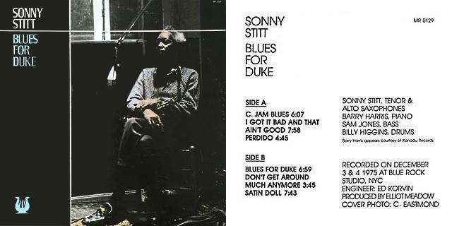 [Jazz] Playlist - Page 15 Sonny_63