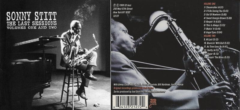 [Jazz] Playlist - Page 17 Sonny_66