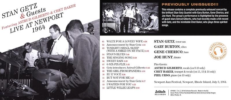 [Jazz] Playlist - Page 17 Stan_g10
