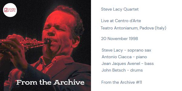 [Jazz] Playlist - Page 6 Steve_11