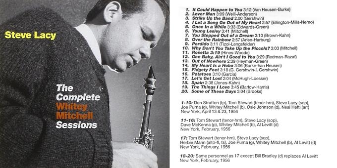 [Jazz] Playlist - Page 6 Steve_17