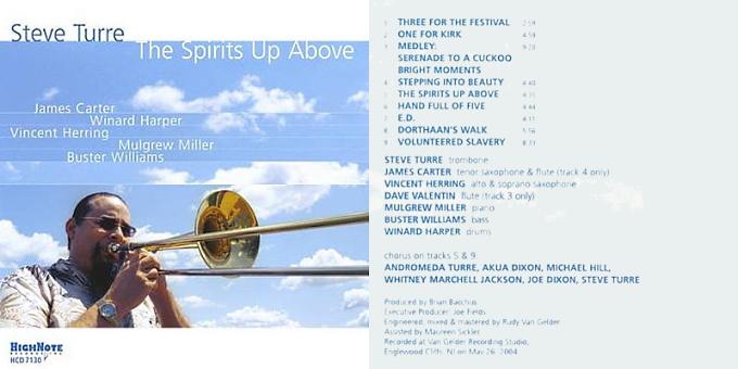 [Jazz] Playlist - Page 9 Steve_18