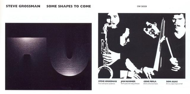 """Le """"jazz-rock"""" au sens large (des années 60 à nos jours) - Page 2 Steve_24"""