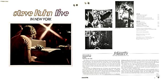[Jazz] Playlist - Page 3 Steve_25