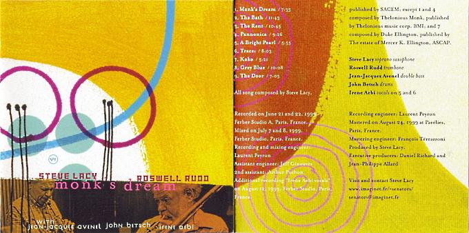 [Jazz] Playlist - Page 6 Steve_28