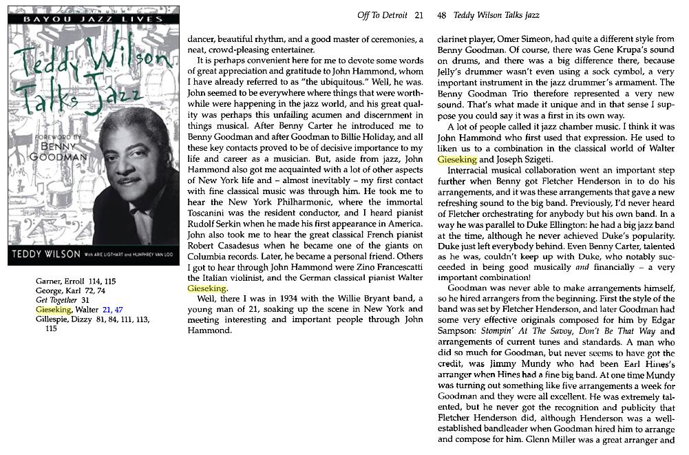 [Jazz] Playlist - Page 15 Teddy10