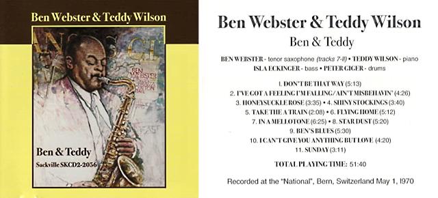 [Jazz] Playlist - Page 16 Teddy_39