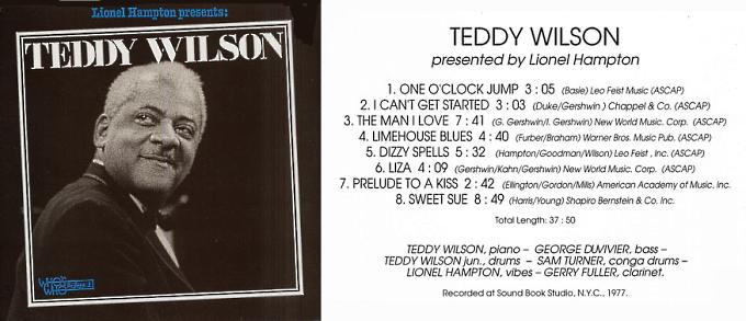 [Jazz] Playlist - Page 17 Teddy_42