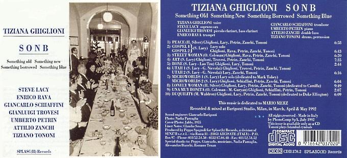 [Jazz] Playlist - Page 6 Tizian10