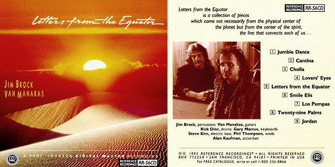 Jazz afro-cubain & musiques latinos - Playlist - Page 2 Van_ma10