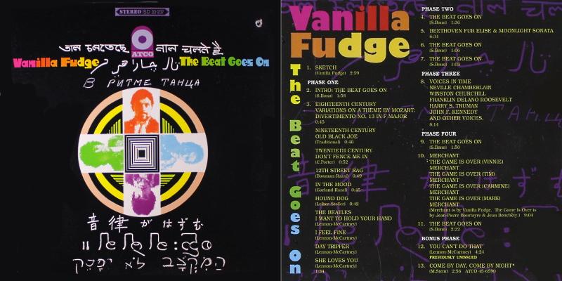 [Rock Progressif] Playlist - Page 11 Vanill10