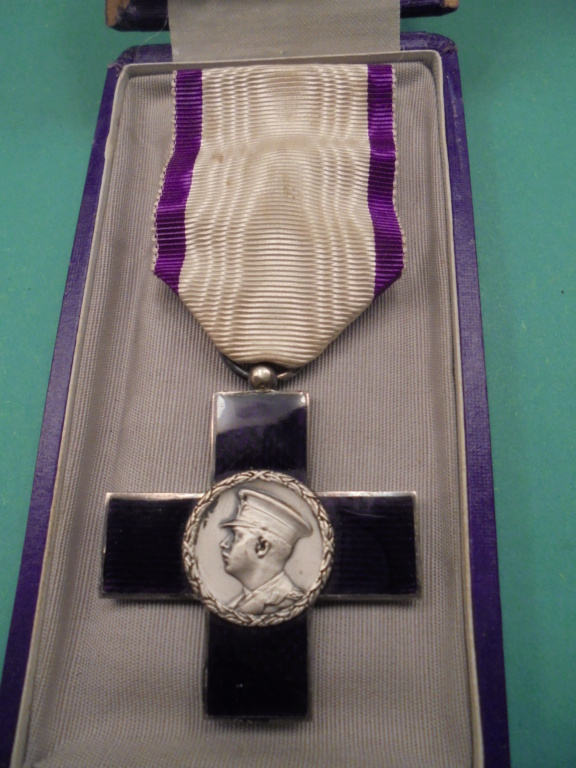 une belle medaille roumaine du matin Dsc00115