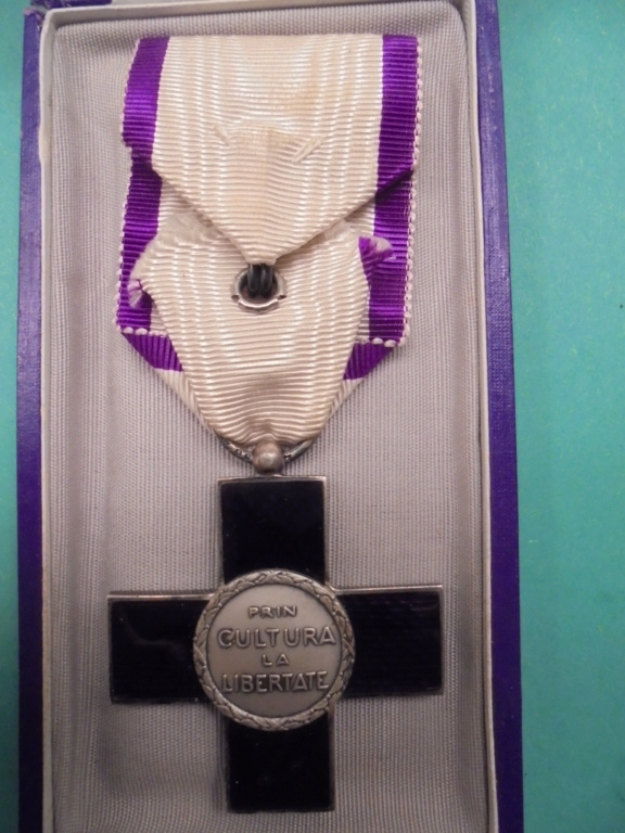 une belle medaille roumaine du matin Dsc00116