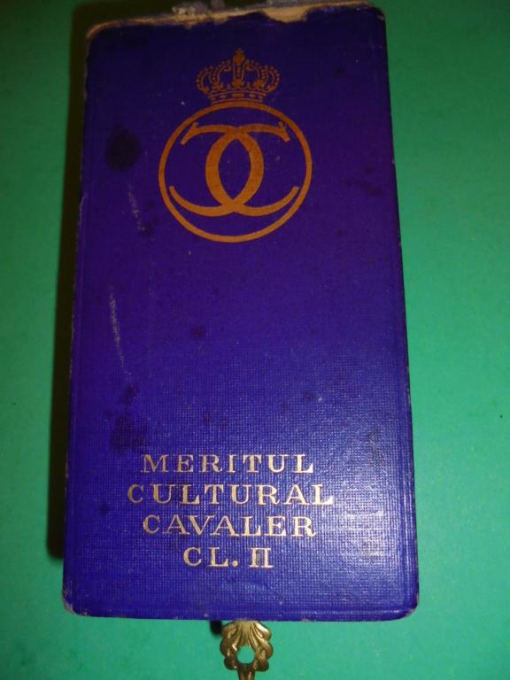 une belle medaille roumaine du matin Dsc00118