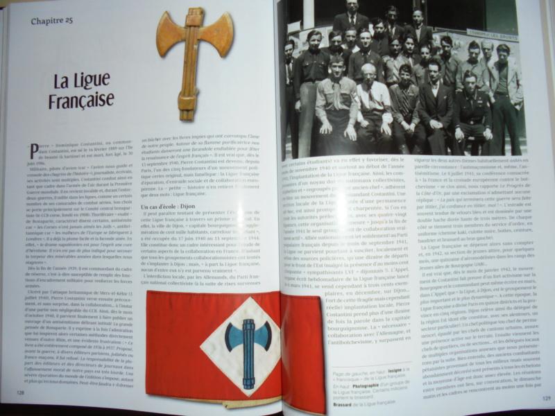 Insigne De la ligue Francaise Dsc00612