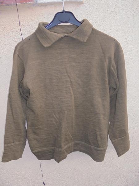 uniforme a identifier francais 40 ? avec jersey mod 36 Dsc04410