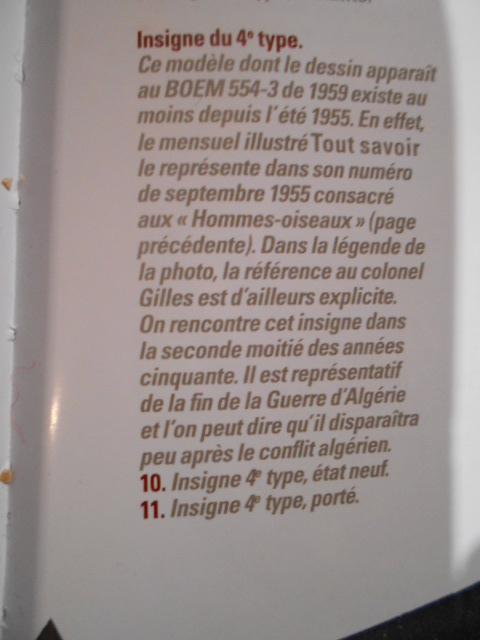 Lapin à Gilles - insigne para Dscn2833