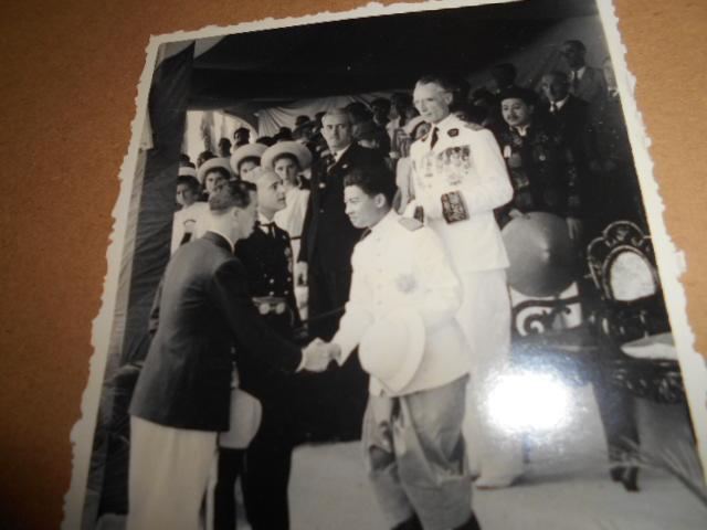 3 albums photos 1942 /43 resident supeieur au tonkin sous vichy Dscn6828