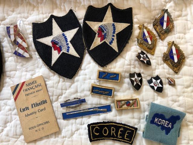 quelques souvenirs du bataillon de corée du 11 eme volontaire  Image013