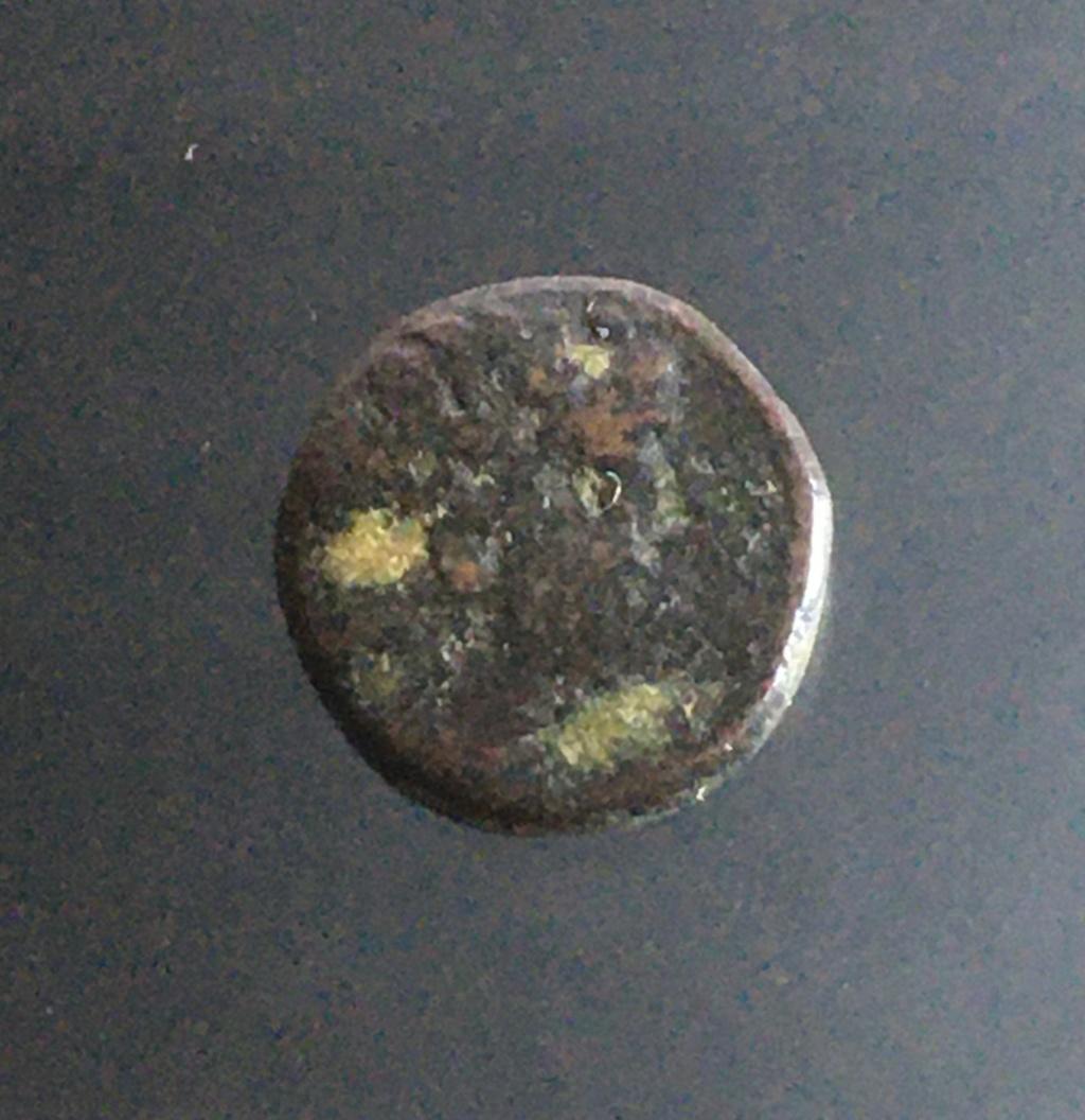 Petite monnaie grecque - 2 16070410