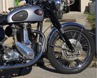Harley Shovelhead 1974 B331011