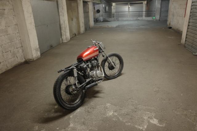 Harley Shovelhead 1974 Do100015