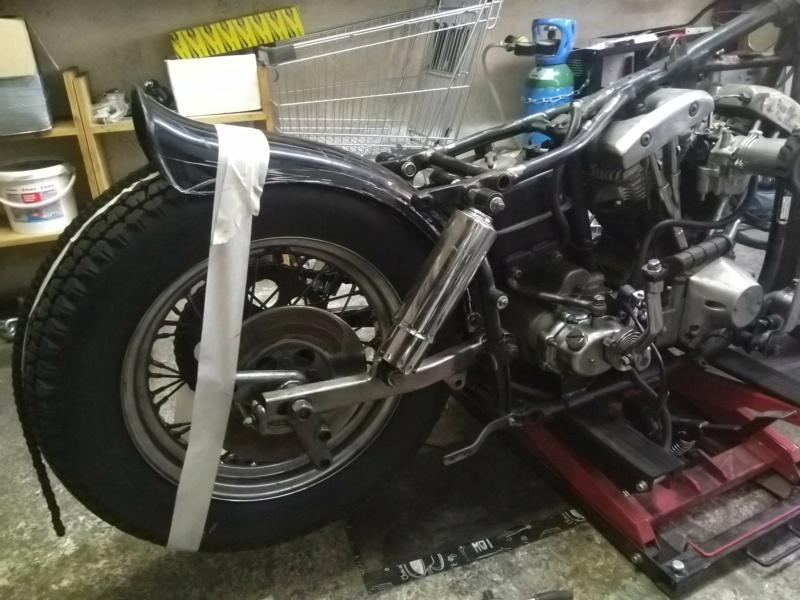 Harley Shovelhead 1974 Img_2018