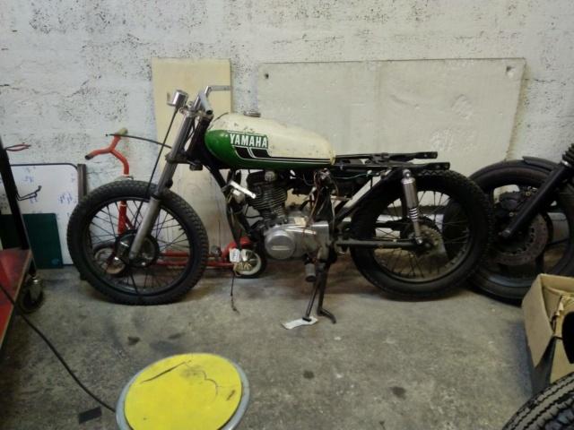 Harley Shovelhead 1974 Img_2030